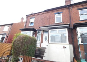Thumbnail 4 bed terraced house for sale in Aston View, Bramley, Leeds