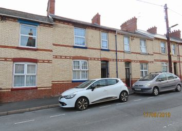 Thumbnail 1 bed flat to rent in Charles Street, Barnstaple