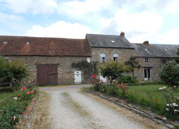 Thumbnail Farm for sale in Domfront, Orne, 61700, France
