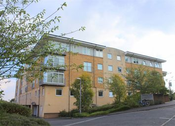 Thumbnail 2 bed flat for sale in Centurion Court, Camp Road, St Albans, Hertfordshire