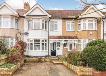 3 bed terraced house for sale in Ladysmith Road, Enfield EN1