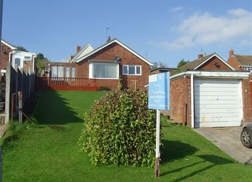 Thumbnail 4 bed bungalow to rent in Shepherds Close, Wembdon, Bridgwater