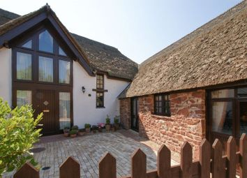 Thumbnail 3 bed terraced house for sale in Whidborne Mews, Ash Hill, Bishopsteignton, Teignmouth