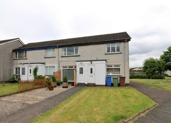Thumbnail 2 bed flat to rent in Ash Place, Banknock, Bonnybridge