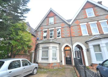 Thumbnail 2 bed flat to rent in Christchurch Road, Reading