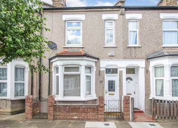 Thumbnail 2 bed terraced house for sale in Belmont Avenue, London