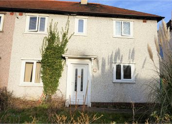 Thumbnail 3 bed semi-detached house for sale in Maes Y Foel, Dyserth