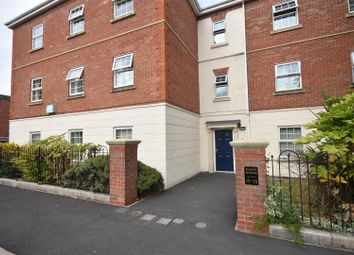 Thumbnail 2 bed flat for sale in Denham Wood Close, Chorley
