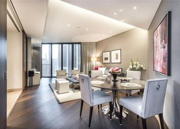 Thumbnail 1 bed flat to rent in Knightsbridge, London