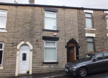 Thumbnail 2 bed terraced house to rent in Greaves Street, Mossley, Ashton-Under-Lyne