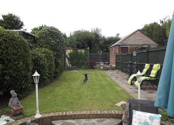 Thumbnail 3 bed end terrace house for sale in Brookmead Way, Orpington, Kent