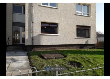 Thumbnail 1 bed flat to rent in Gillsburn Gardens, Kilmarnock