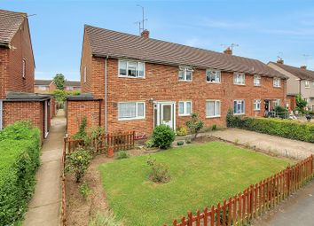 Thumbnail 3 bed maisonette for sale in Whaddon Chase, Aylesbury