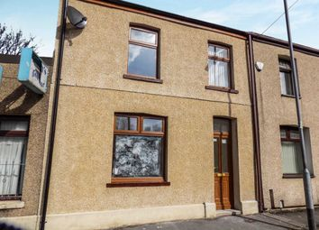 Thumbnail 3 bed property to rent in Jersey Street, Velindre, Port Talbot