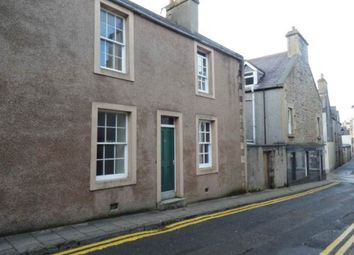 Thumbnail 1 bedroom detached house to rent in 3B Laing Street, Kirkwall, Orkney
