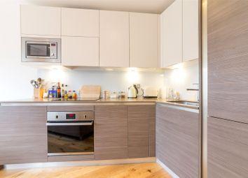 Thumbnail 1 bed flat for sale in Riverdale House, 68 Molesworth Street, Lewisham, London