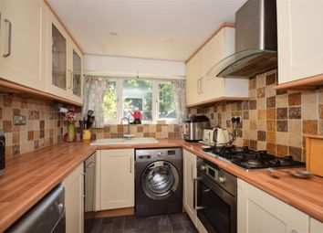 Thumbnail 2 bed terraced house for sale in Lynmouth Road, London