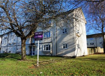 Thumbnail 2 bed flat for sale in Goodwin Close, Southampton