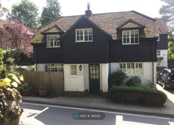 Thumbnail 3 bed detached house to rent in Haywards Heath Road, Balcombe, Haywards Heath