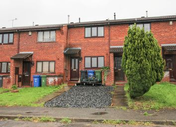 Thumbnail 2 bed terraced house to rent in Midland Court, Hasland, Chesterfield