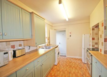 Thumbnail 3 bed semi-detached house to rent in Tudor Road, Canterbury, Kent
