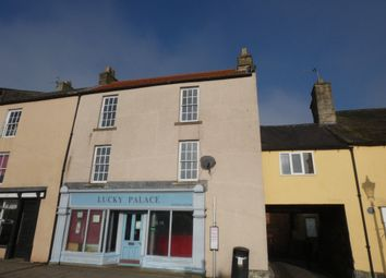 Thumbnail 1 bedroom flat for sale in Market Square, Haltwhistle
