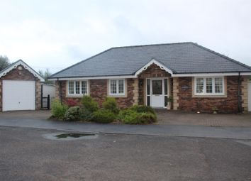 Thumbnail 3 bed detached bungalow for sale in Brynmawr Avenue, Ammanford