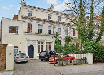4 bed flat to rent in Finchley Road, St Johns Wood, London NW8