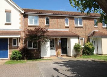 Thumbnail 2 bed terraced house for sale in Fletcher Drive, Wickford