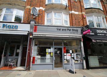 Thumbnail Retail premises for sale in Aldermans Hill, Palmers Green, London