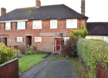 Thumbnail 4 bed semi-detached house for sale in Dovedale Circle, Ilkeston, Derbyshire