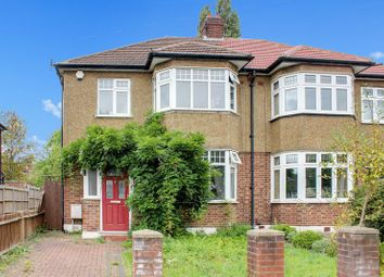 Thumbnail 3 bedroom semi-detached house for sale in Dawlish Avenue, Palmers Green