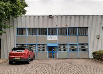Thumbnail Light industrial for sale in Unit 11B, Clarke Road, Mount Farm Industrial Estate, Bletchley, Milton Keynes