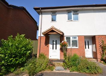 Thumbnail 2 bed property to rent in Gregory Close, Lower Earley, Reading