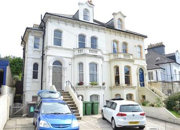 Thumbnail 1 bed flat to rent in Flat, St. Helens Park Road, Hastings, East Sussex