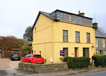 Thumbnail 6 bed semi-detached house for sale in Pentrefelin, Criccieth