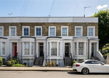 Thumbnail 1 bed flat for sale in Berriman Road, London