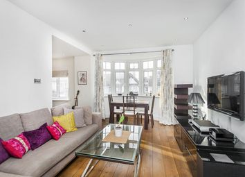 Thumbnail 2 bed flat for sale in Riverside Drive, Golders Green Road, London