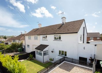 3 bed semi-detached house for sale in Dymond Road, St. Leonards-On-Sea TN38
