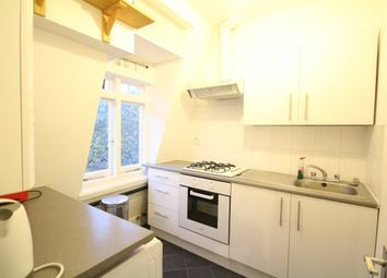 Thumbnail 1 bed flat to rent in East Dulwich Road, Dulwich