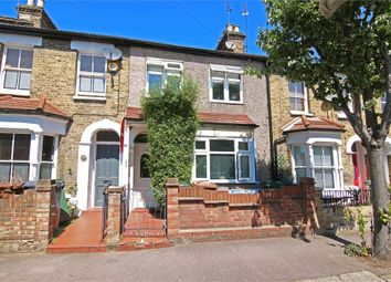 2 bed terraced house for sale in Woodville Road, Walthamstow, London E17