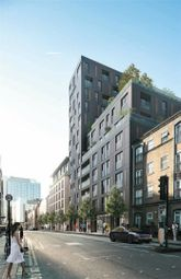 Thumbnail 1 bed property for sale in Ordnance Court, 10-20 Dock Street, Aldgate, London