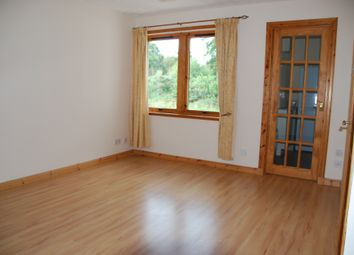Thumbnail 2 bedroom flat to rent in 132B Murray Terrace, Inverness