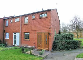 Thumbnail 3 bed end terrace house for sale in Lomond Road, Northway, Sedgley