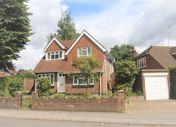 Thumbnail 2 bed detached house for sale in Knighton Lane, Buckhurst Hill, Essex