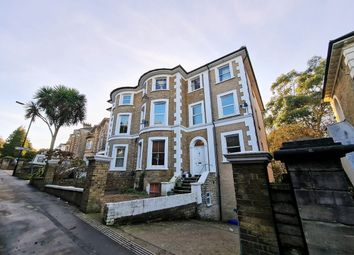 East Hill Road, Ryde PO33. 2 bed flat for sale