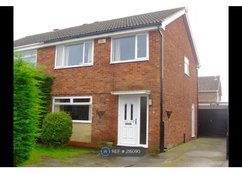 Thumbnail 3 bed semi-detached house to rent in Rainton Grove, Stockton On Tees