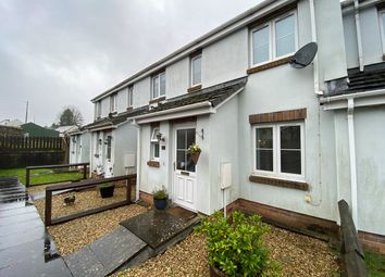 Thumbnail Terraced house for sale in Bro'r Hen Wr, Pencader
