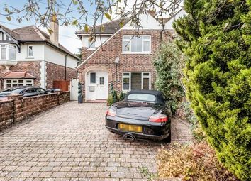 Thumbnail 3 bed semi-detached house for sale in Hadley Avenue, Worthing, West Sussex