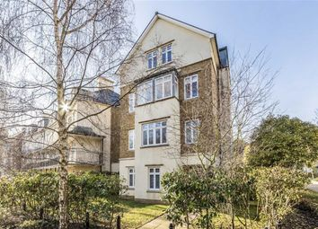 Thumbnail 5 bed property to rent in Kelsall Mews, Kew, Richmond